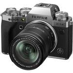 Fujifilm-X-T4-Aparat-Foto-Mirrorless-Kit-cu-Obiectiv-18-55-mm-F2.8--4-Argintiu.5