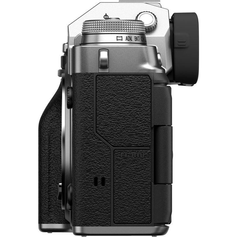 Fujifilm-X-T4-Aparat-Foto-Mirrorless-Kit-cu-Obiectiv-18-55-mm-F2.8--4-Argintiu.8