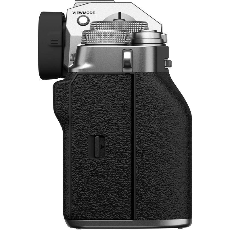 Fujifilm-X-T4-Aparat-Foto-Mirrorless-Kit-cu-Obiectiv-18-55-mm-F2.8--4-Argintiu.9