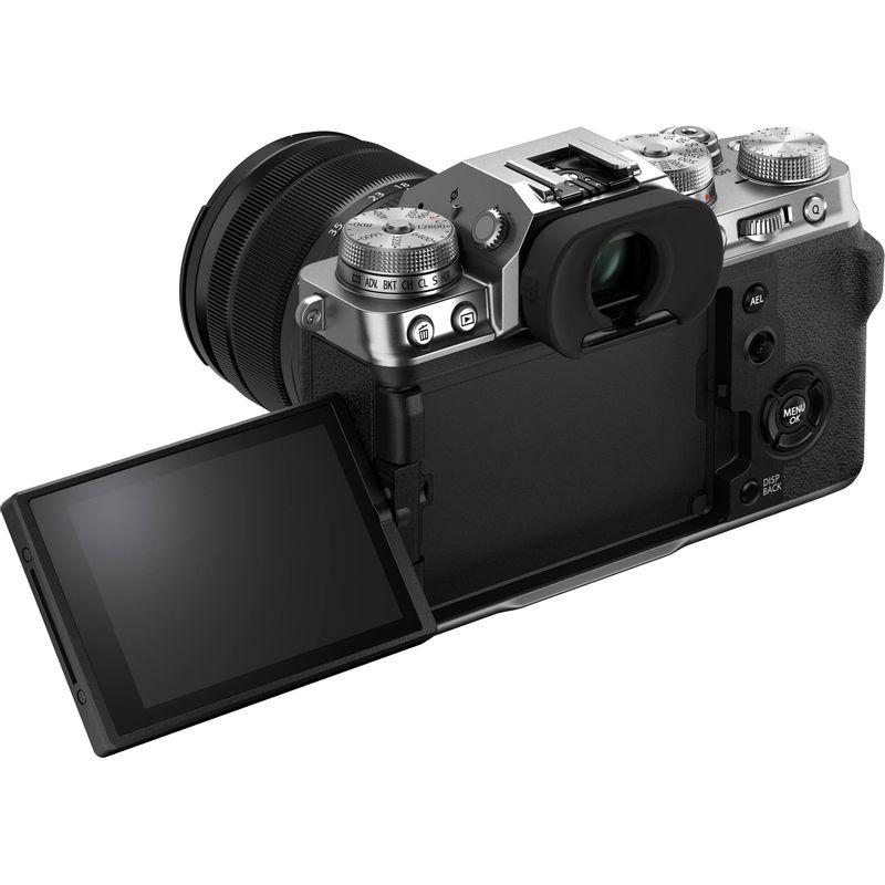 Fujifilm-X-T4-Aparat-Foto-Mirrorless-Kit-cu-Obiectiv-18-55-mm-F2.8--4-Argintiu.11