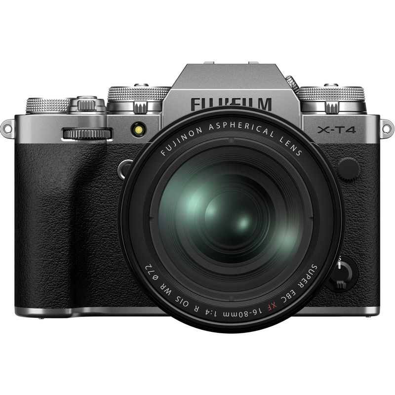 Fujifilm-X-T4-Aparat-Foto-Mirrorless-Kit-cu-Obiectiv-16-80-mm-F.4-Argintiu