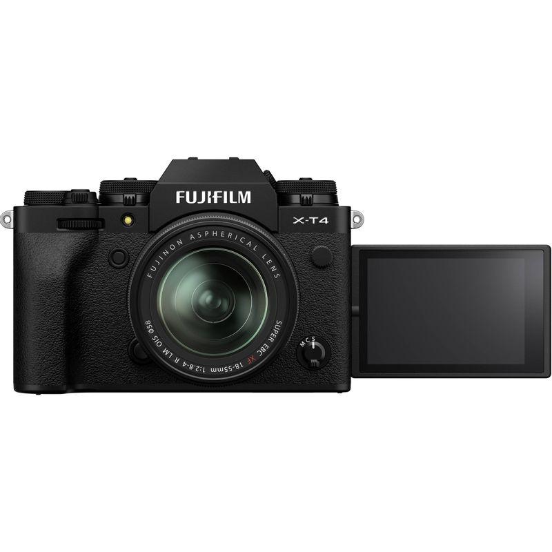 Fujifilm-X-T4-Aparat-Foto-Mirrorless-Kit-cu-Obiectiv-16-80-mm-F.4-Argintiu.1.5