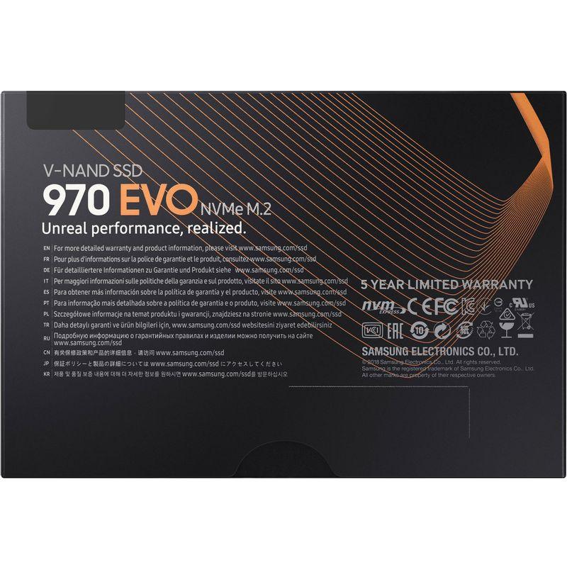 Samsung-970-EVO-Plus-SSD-500Gb-PCIe-NVMe-M.2
