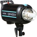 Godox QS400 II Blit Studio 400W
