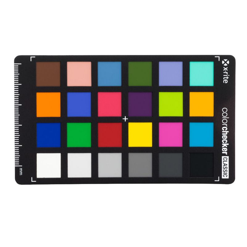 X-Rite-ColorChecker-Classic-Mini