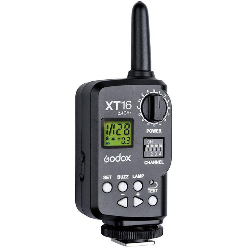 Godox-XT16