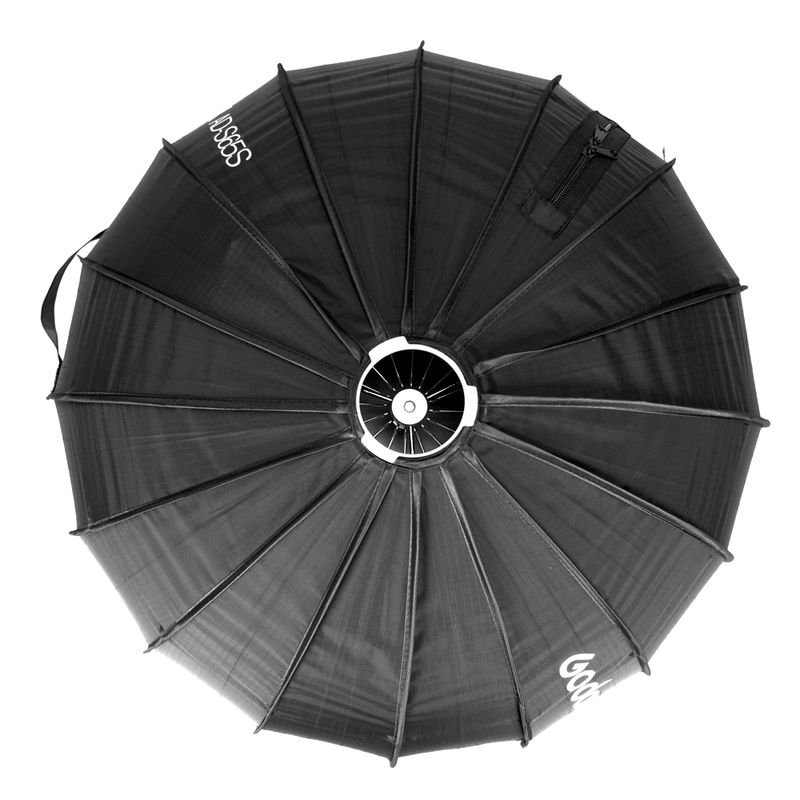 Godox-AD-S85S-Softbox-Parabolic-85cm--Silver-Montura--Godox-pentru-AD400PRO