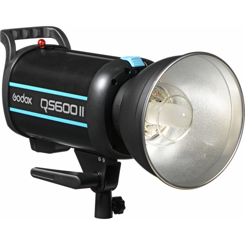 Godox-QS600-II-Studio-Flash