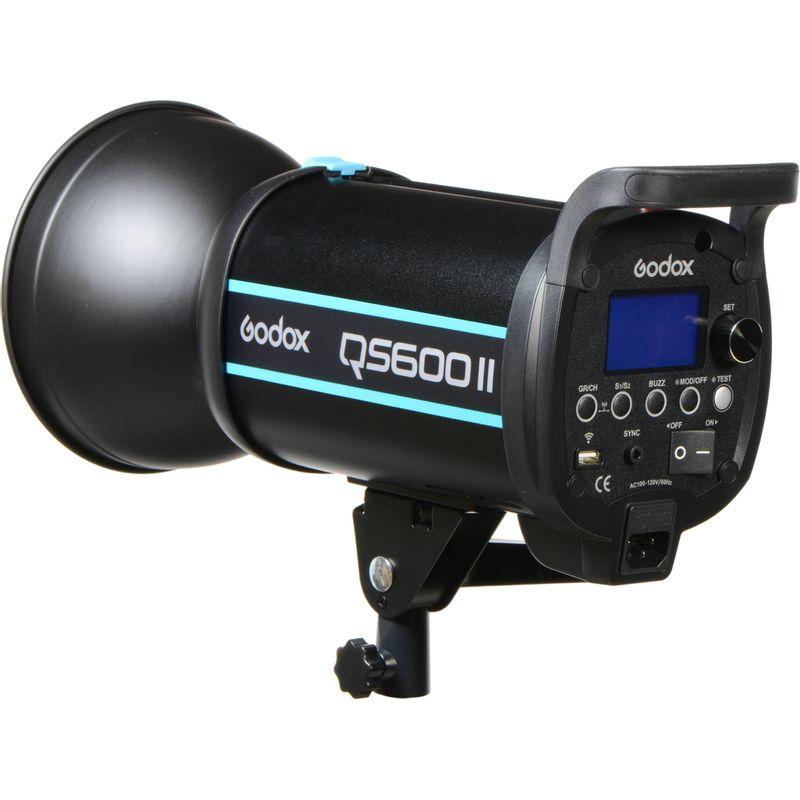 Godox-QS600-II-Studio-Flash--6-