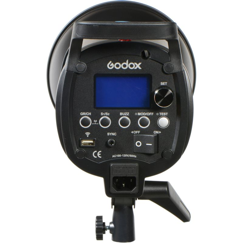 Godox-QS600-II-Studio-Flash--7-