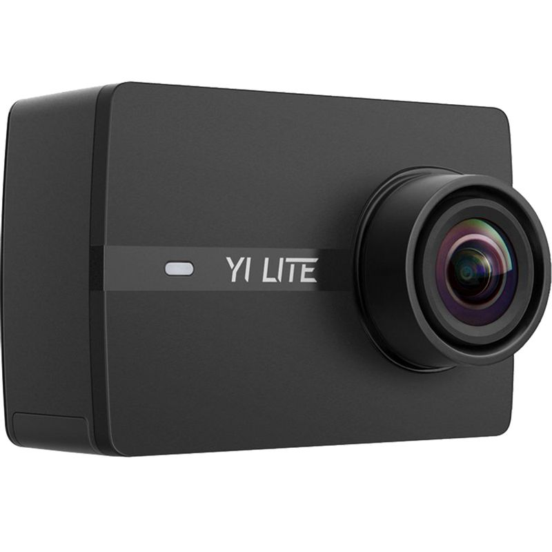 Yi-Lite-Action-Black-Camera-Sport---Outdoor