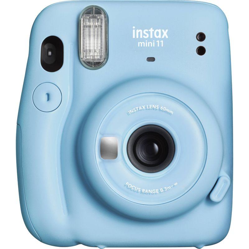 Fujifilm-Instax-Mini-11-Aparat-Foto-Instant-Sky-Blue