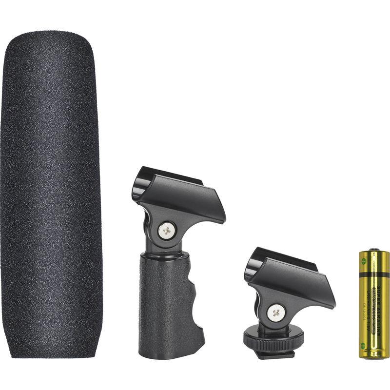 Audio-Tehnica-ATR6550x-Microfon-Shotgun-Condenser