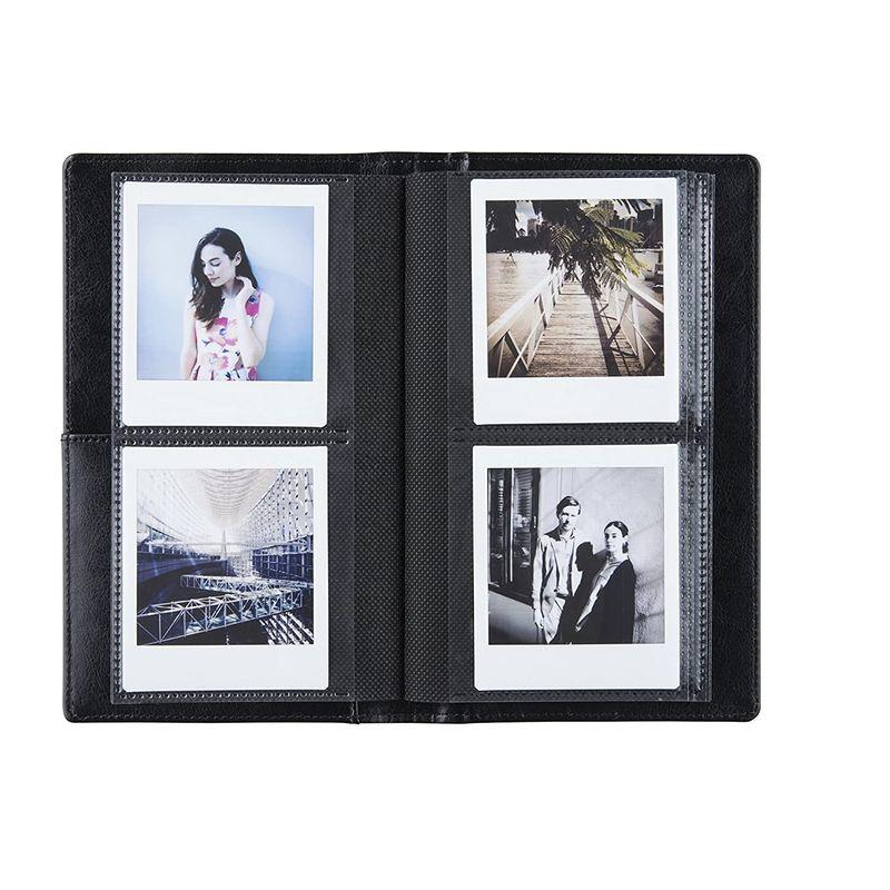 Instax-Square-Pocket-Album-Foto-Negru