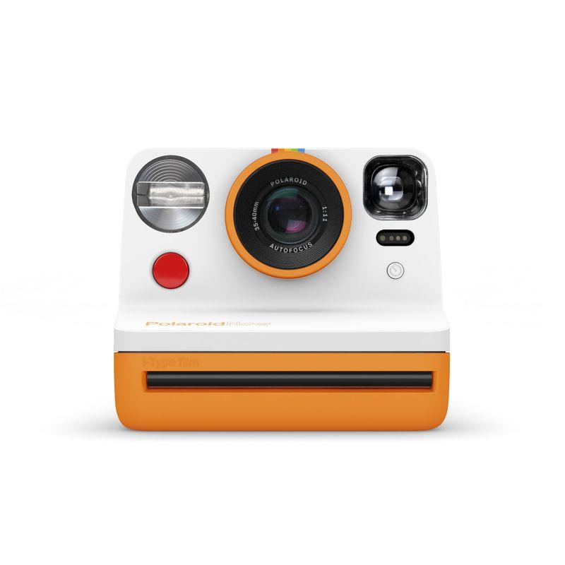 PolaroidNow-ORANGE_FRONT