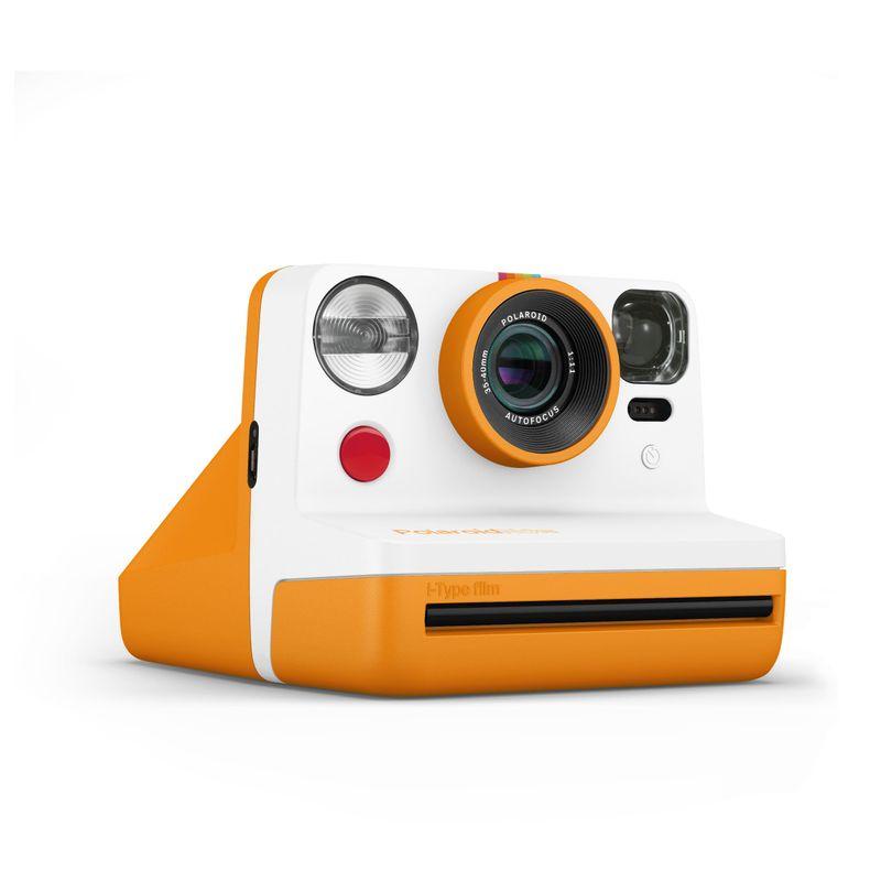PolaroidNow-ORANGE_3qrt-RIGHT