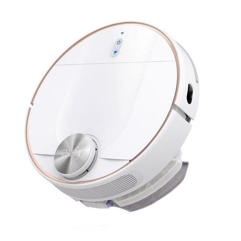 Anker-Eufy-RoboVac-L70-Aspirator-Hybrid-Alb