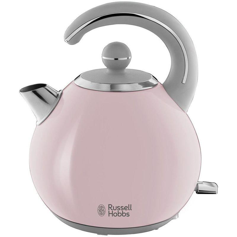 Russell-Hobbs-Bubble-Pink-Fierbator-de-Apa