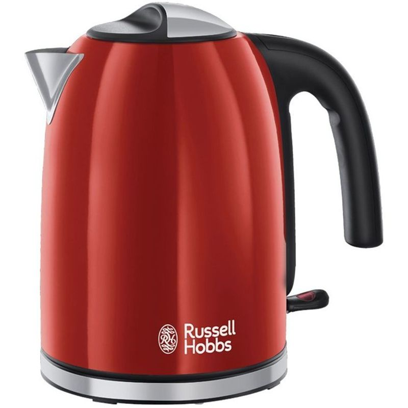 Russell-Hobbs-20412-70-Colours--Red-Fierbator-de-Apa