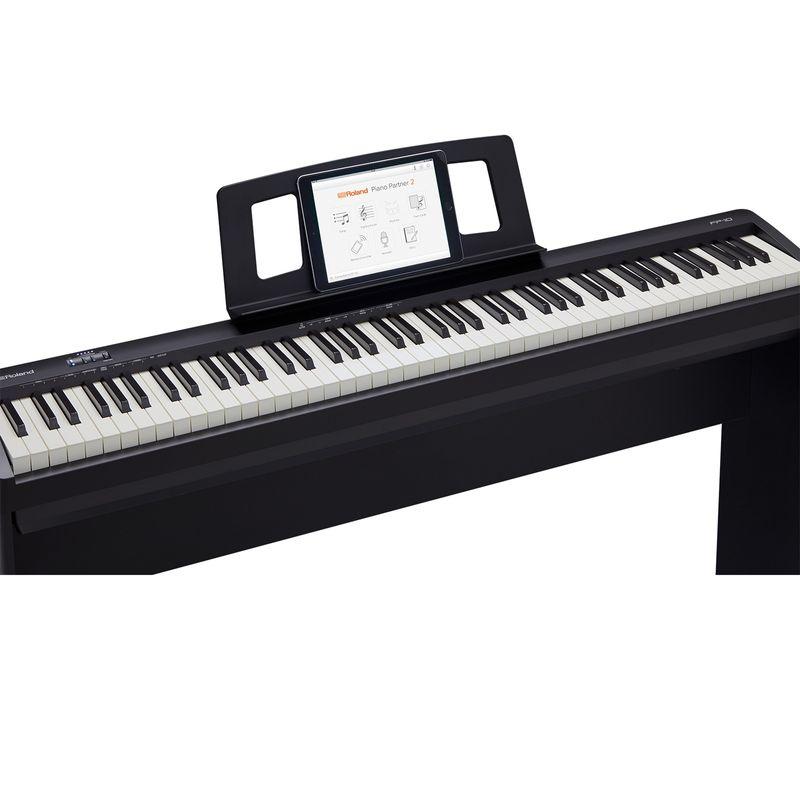 Roland-FP-10-Pian-Digital-Entry-Level-88-Clape-Negru--8-