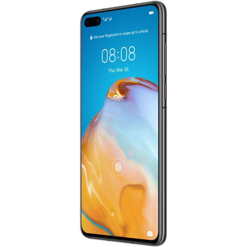 Huawei-P40-Telefon-Mobil-Dual-Sim--6.1---128GB-8GB-RAM-Negru.2