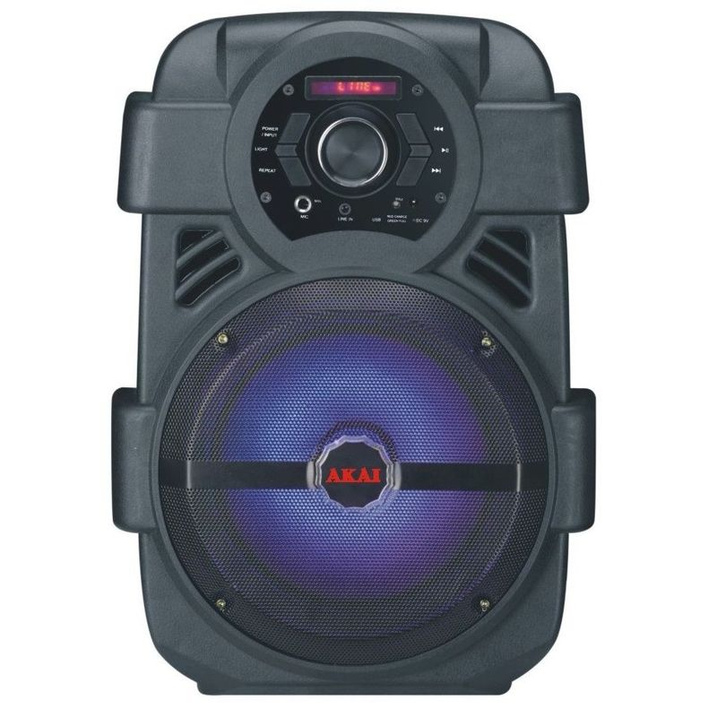 Boxa-Akai-ABTS-808L