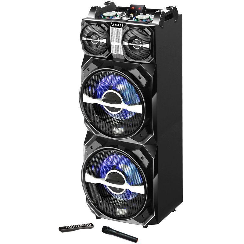 Akai-DJ-T5