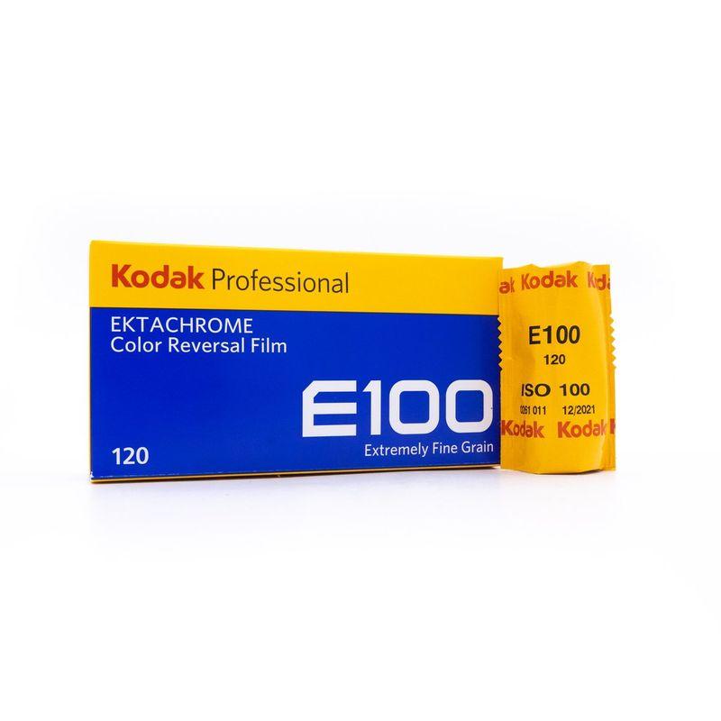Kodak-Ektachrome-E100-Film-Color-Pozitiv-Lat-120