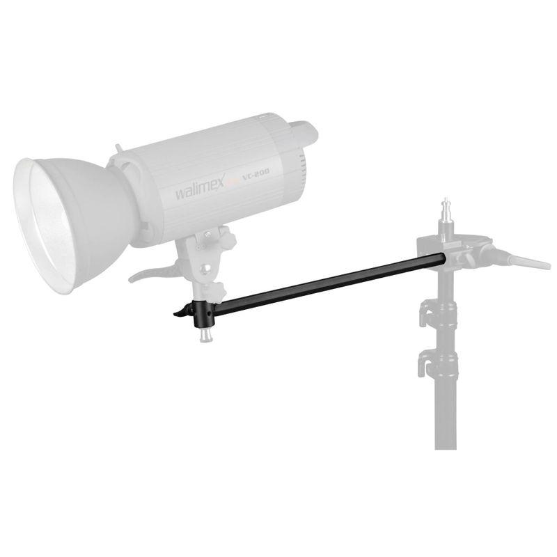 Walimex-Extension-Arm-cu-Spigot-1-4-Inch-si-3-8-Inch