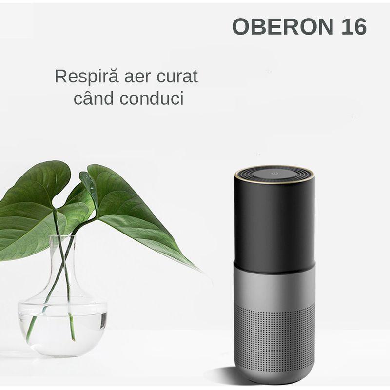 Oberon-16-Purificator-de-Aer-pentru-Automobil-Ionizator.5