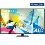Samsung 55Q80TA Televizor QLED Smart 138 cm 4K Ultra HD