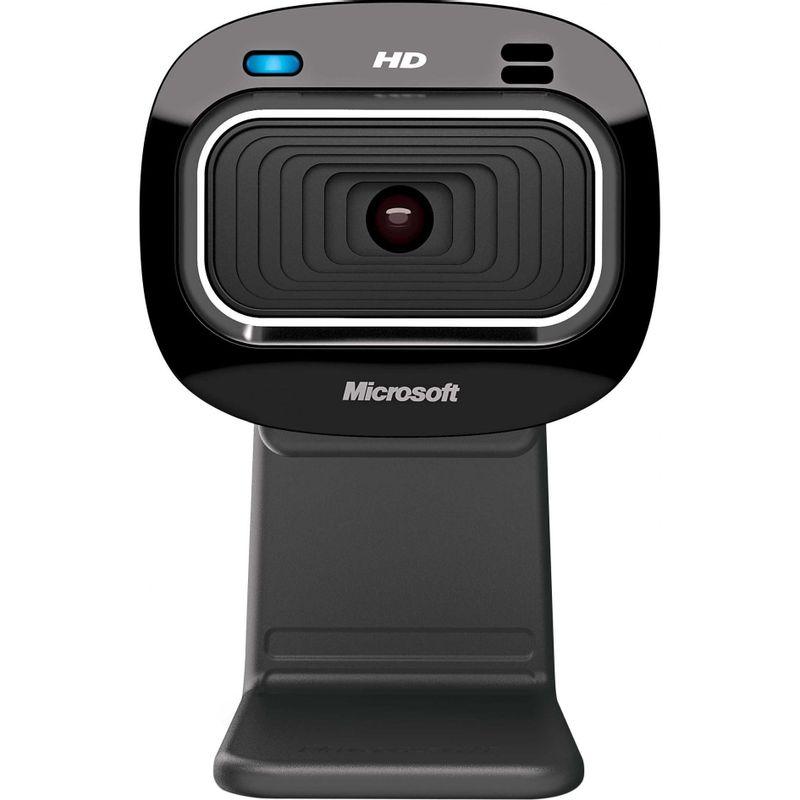 Microsoft-HD-3000-LifeCam-HD-negru