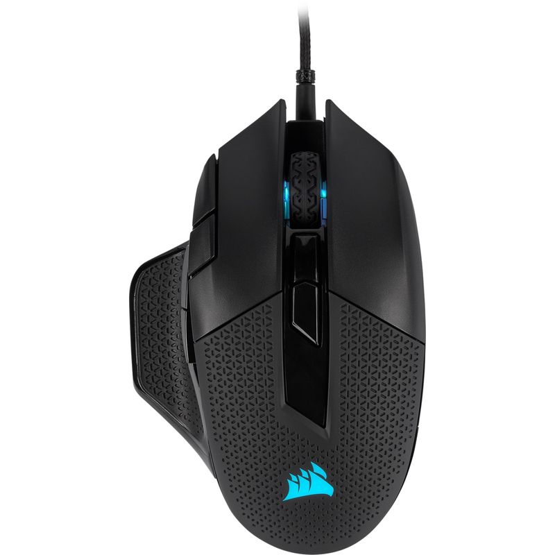 Corsair-Nightsword-RGB-Mouse-Gaming-Negru