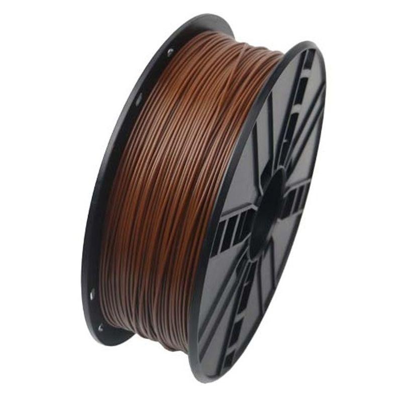 Gembird-Filament-PLA-Maro-175mm-1kg