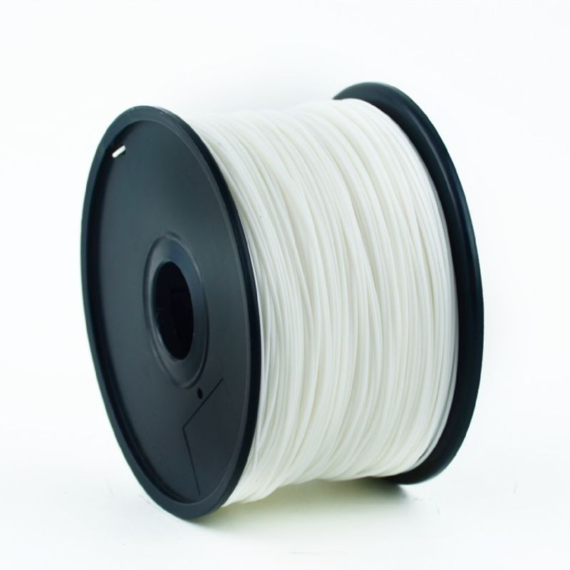 Gembird-Filament-ABS-175mm-1kg-Alb
