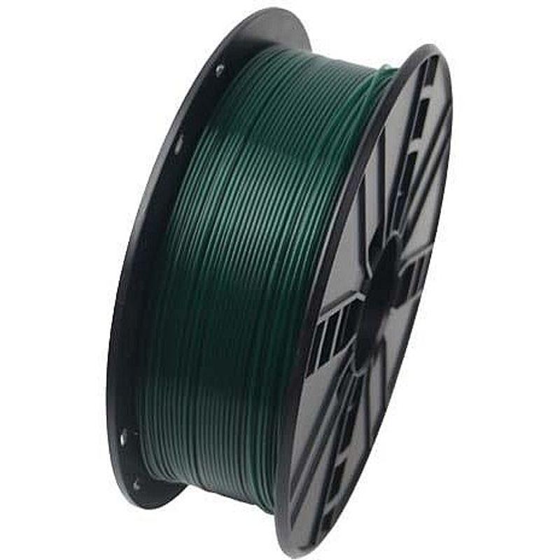 Gembird-Filament-PLA-175mm-1kg-Verde-Craciun
