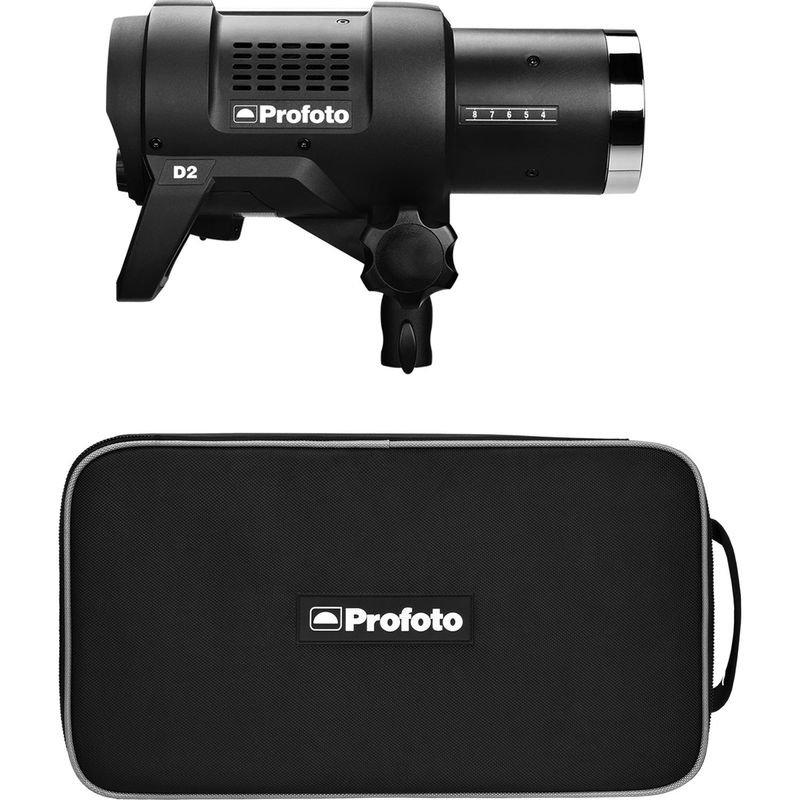 Profoto-D2-1000Ws-AirTTL-Monolight