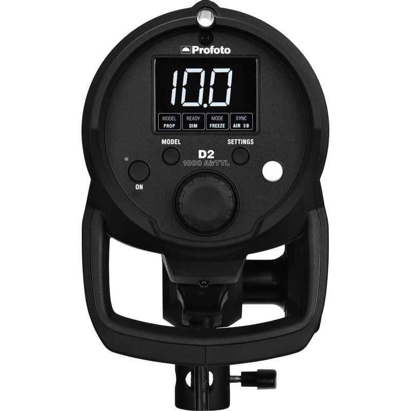 Profoto-D2-1000Ws-AirTTL-Monolight.3