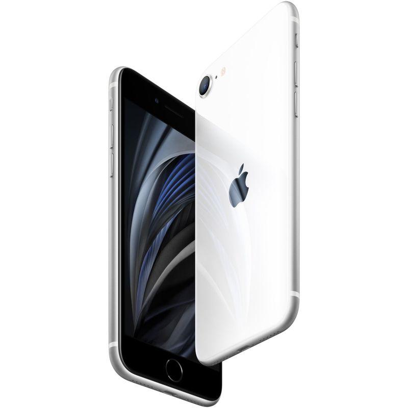 Apple-iPhone-SE-Telefon-Mobil-Dual-SIM-128GB-3GB-RAM-Alb.3