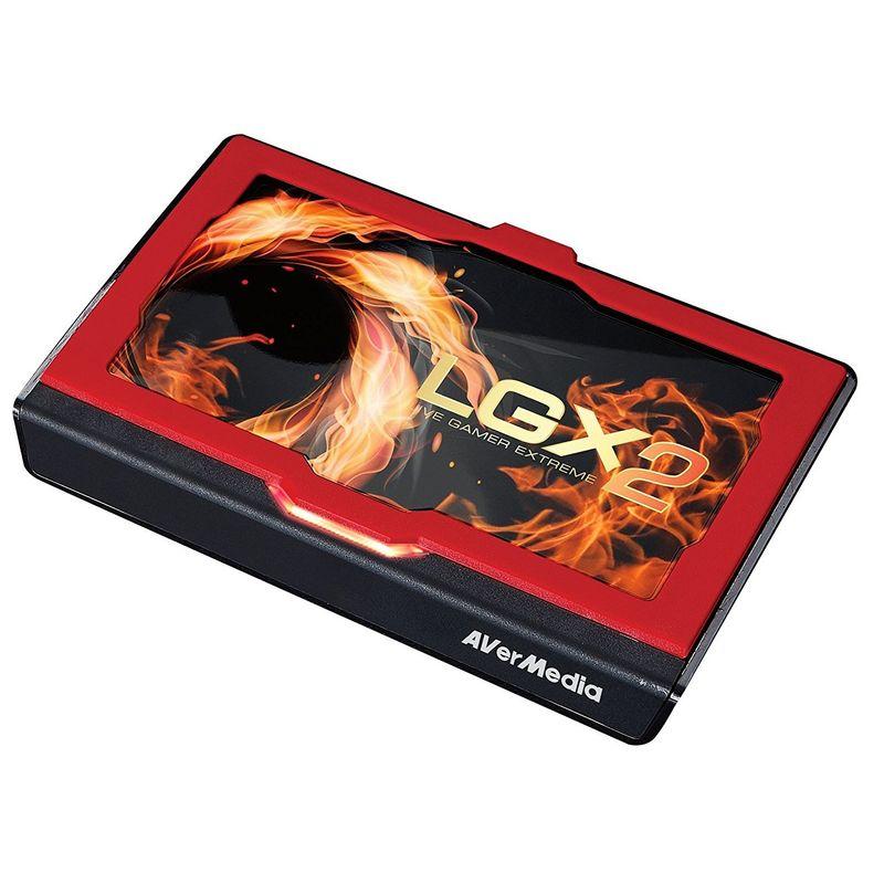 AVerMedia-Live-Gamer-EXTREME-2-Placa-de-Cptura-HDMI-USB-3.1-Type-C-4Kp60