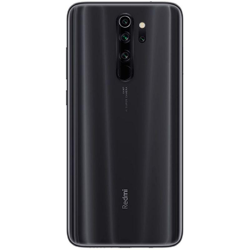 Telefon-mobil-Dual-SIM-Xiaomi-Redmi-Note-8-Pro-64GB-6GB-RAM-LTE-Black-1