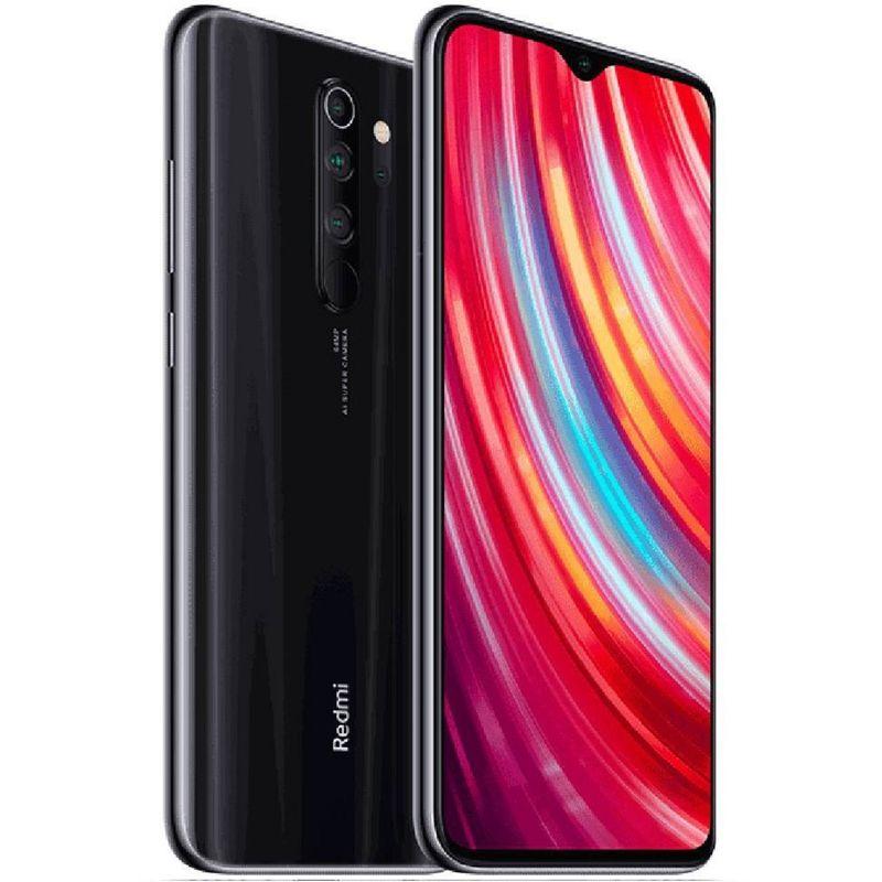 Telefon-mobil-Dual-SIM-Xiaomi-Redmi-Note-8-Pro-64GB-6GB-RAM-LTE-Black-3