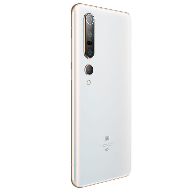 Telefon-mobil-Dual-SIM-Xiaomi-Mi-10-Pro-5G-256-GB-8-GB-RAM-Alpine-White-7