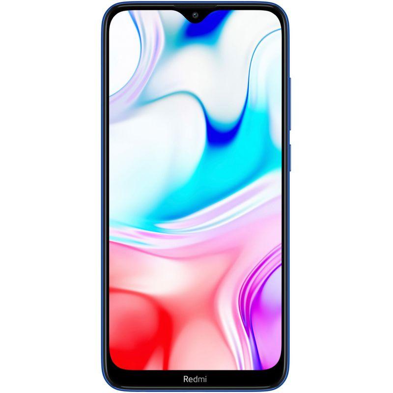Xiaomi-Redmi-8-Telefon-Mobil-Dual-SIM-32GB-3GB-RAM-Saphire-Blue