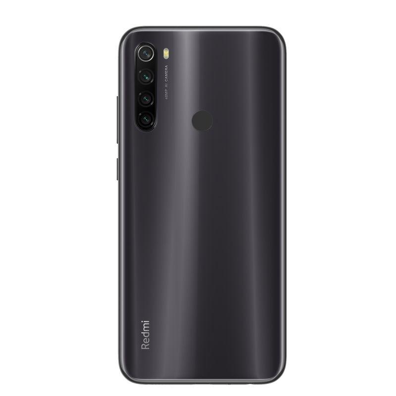 Telefon-mobil-Dual-SIM-Xiaomi-Redmi-Note-8T-64GB-4GB-RAM-LTE-Moonshadow-Grey-2