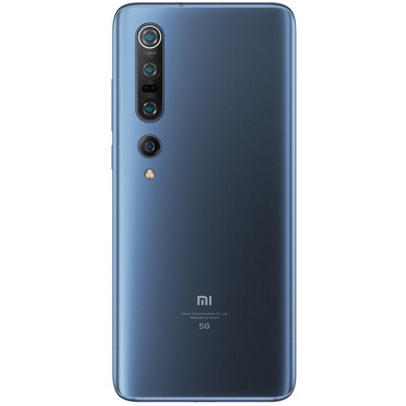 Telefon-mobil-Dual-SIM-Xiaomi-Mi-10-Pro-5G-256-GB-8-GB-RAM-Solstice-Grey-1
