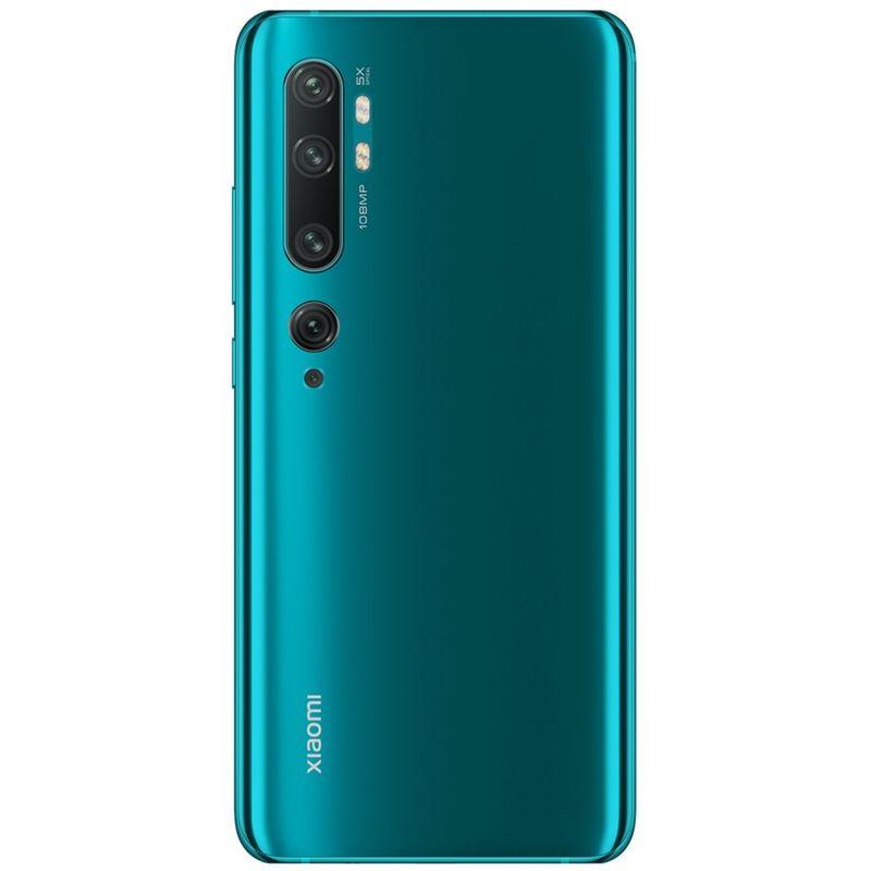 Telefon-mobil-Dual-SIM-Xiaomi-Mi-Note-10-256GB-8GB-RAM-LTE-Aurora-Green-1