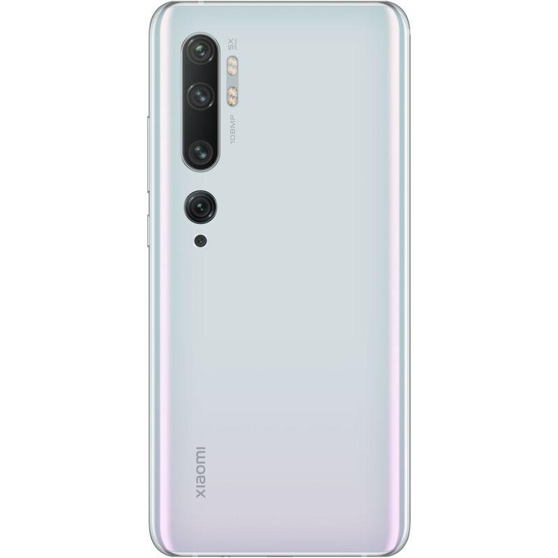Telefon-mobil-Dual-SIM-Xiaomi-Mi-Note-10-256GB-8GB-RAM-LTE-Glacier-White-1