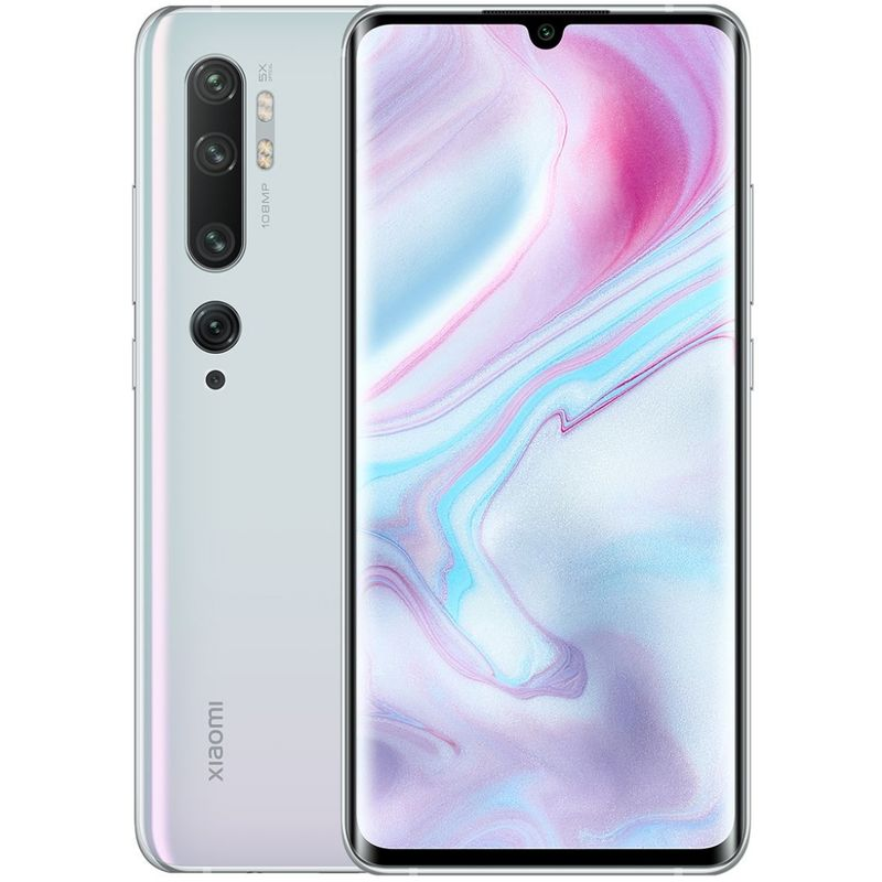 Telefon-mobil-Dual-SIM-Xiaomi-Mi-Note-10-256GB-8GB-RAM-LTE-Glacier-White-4