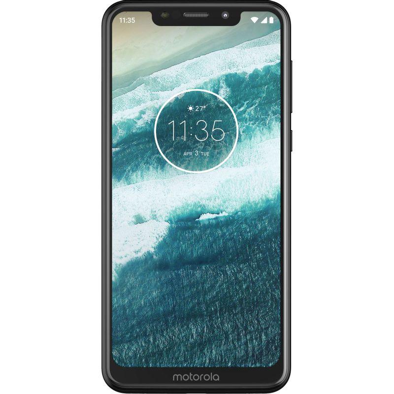 Motorola-Moto-One-Lite-Telefon-Mobil-Dual-SIM-32GB-3GB-RAM-Black
